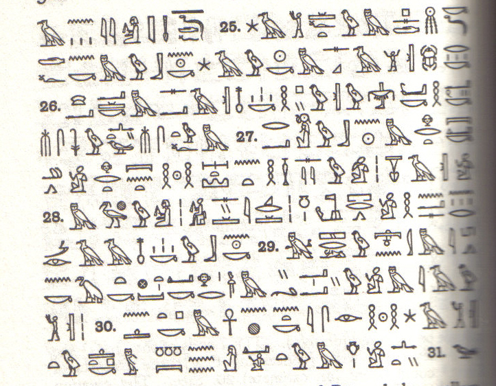 ancient egypt and the immortality concept What did ancient egyptians believe about the afterlife update cancel ad by amazon  ancient egypt: why did ancient egyptians believe in the afterlife.