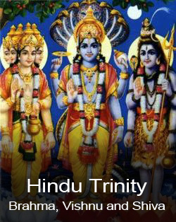 holy trinity and trimurti Holy trinity and trimurti when we examine about christianity, we can find so many differences and similarities between christianity and other religions such as judaism, hinduism and islam i'll contrast holy trinity in christianity with trinity in hinduism when i search about protestant christianity, i found really amazing similarity between christianity and hinduism.