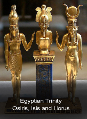 Image result for trinity gods