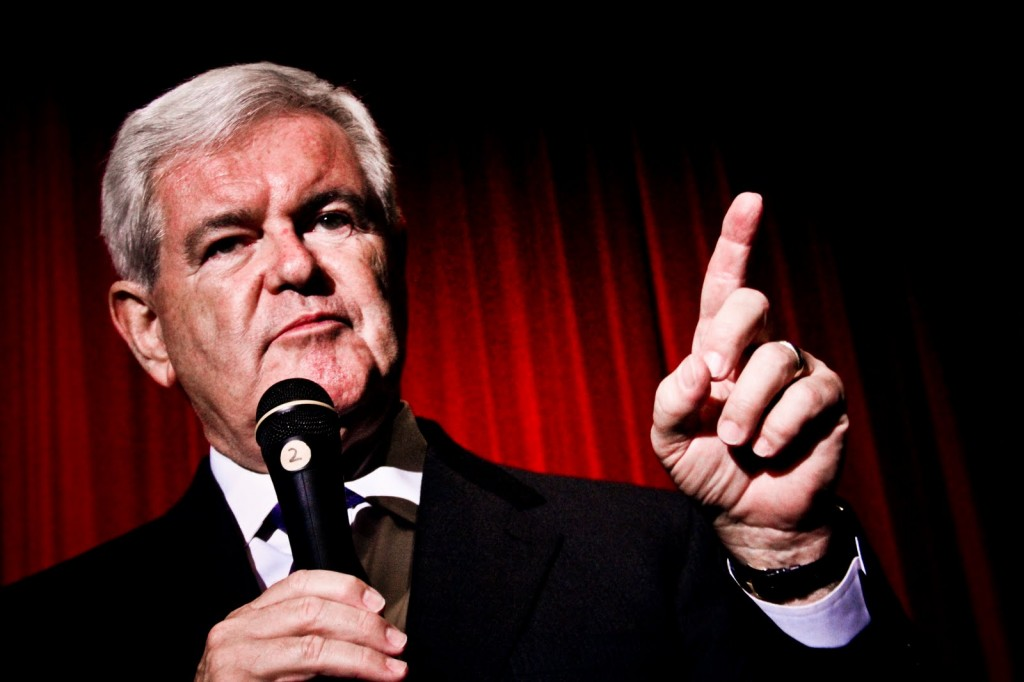 newt gingrich 1971 dissertation on the belgian congo