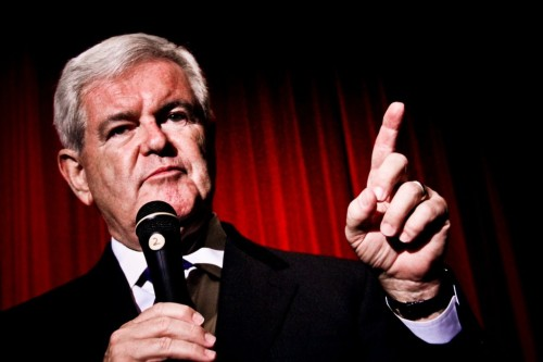 newt gingrich 1971 dissertation on the belgian congo Congo republic newt gingrich's  california - i last wrote about newt gingrich in may  not even his dissertation, belgian education policy in the congo:.