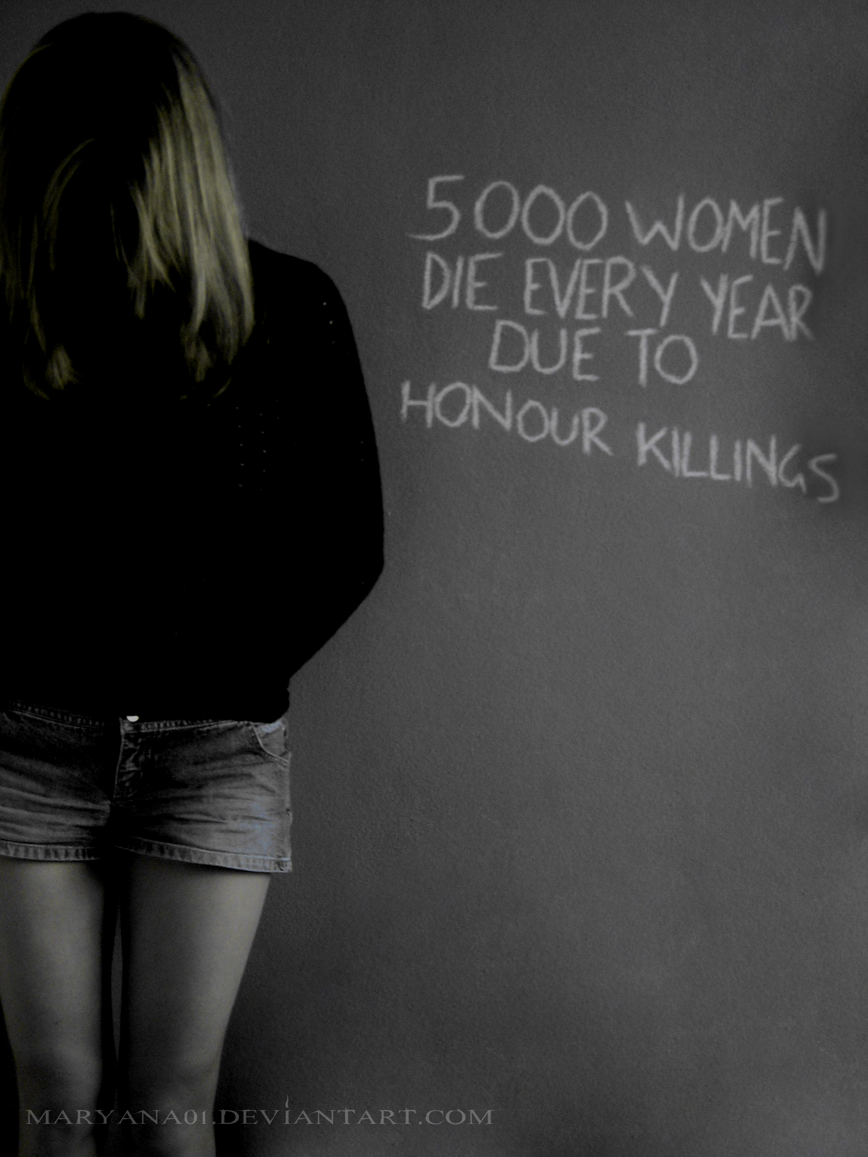 honour killings Honor killing definition is - the traditional practice in some countries of killing a family member who is believed to have brought shame on the family.