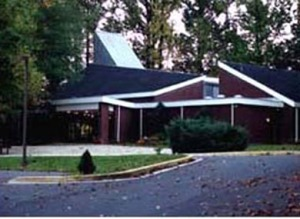 St. John Neumann Parish Center