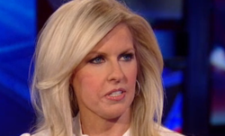 Monica Crowley Fox News