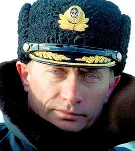 Vladimir putin phd dissertation