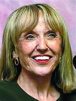 Gov. Jan Brewer (R-AZ)