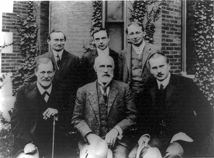 alfred and jungian Carl jung was an early supporter of freud because of their shared interest in the unconscious he was an active member of the vienna psychoanalytic society (formerly known as the wednesday psychological society).