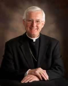 Martin J. Amos, 8th bishop of Davenport, Iowa