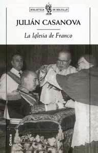 Blessing of Franco by the Roman Catholic Church