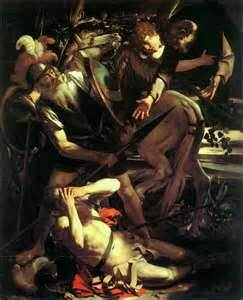 Conversion of Saul (Caravaggio)