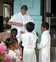 Father Frank Klep
