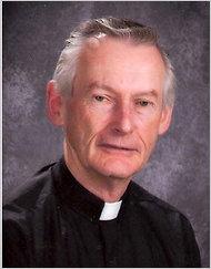 Father Martin P. O'Loghlen