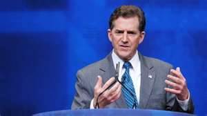 Jim DeMint Tea Party Favorite to lead Heritage Foundation