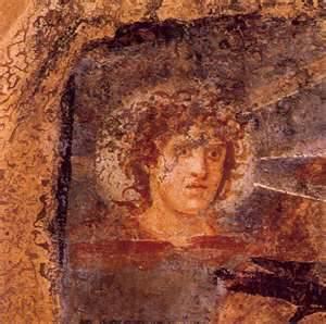 Mithras Son of God (Mithraeun at Marino) The Sun God