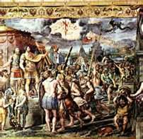 Paganism outlawed throughout Europe (390 CE). Christians began systematic holocaust of non-believers.