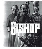 Bishop Bad Boy (cover)