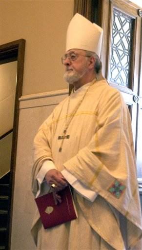 Archbishop Rembert Weakland