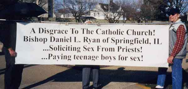 Bishop Daniel L. Ryan