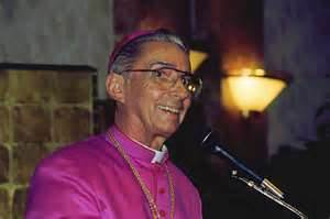 Bishop Juan Arzuba (d. January 11, 2008)