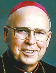 Bishop Lawrence Soens (Sioux City, Iowa)